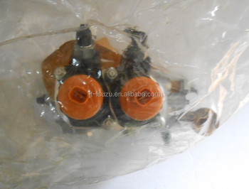 094000-0421/22100-E0302 GENUINE FUEL PUMP ASSEMBLY