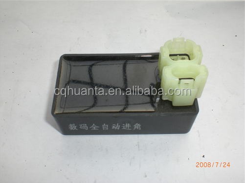 China high quality motorcycle parts with a cost-effective price Ignitor CB125T