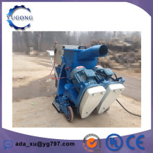 Mobile shot blasting machine sandblasting equipment for surface treatment