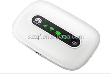 3000 mah power bank Huawei E5331 3g Mobile Wifi Hotspot