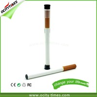 500 puffs Ocitytimes disposable e-pipe e cigarette hot sale for quit smoking