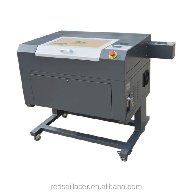 Mini table size Fiber laser engraving machine for jewelery