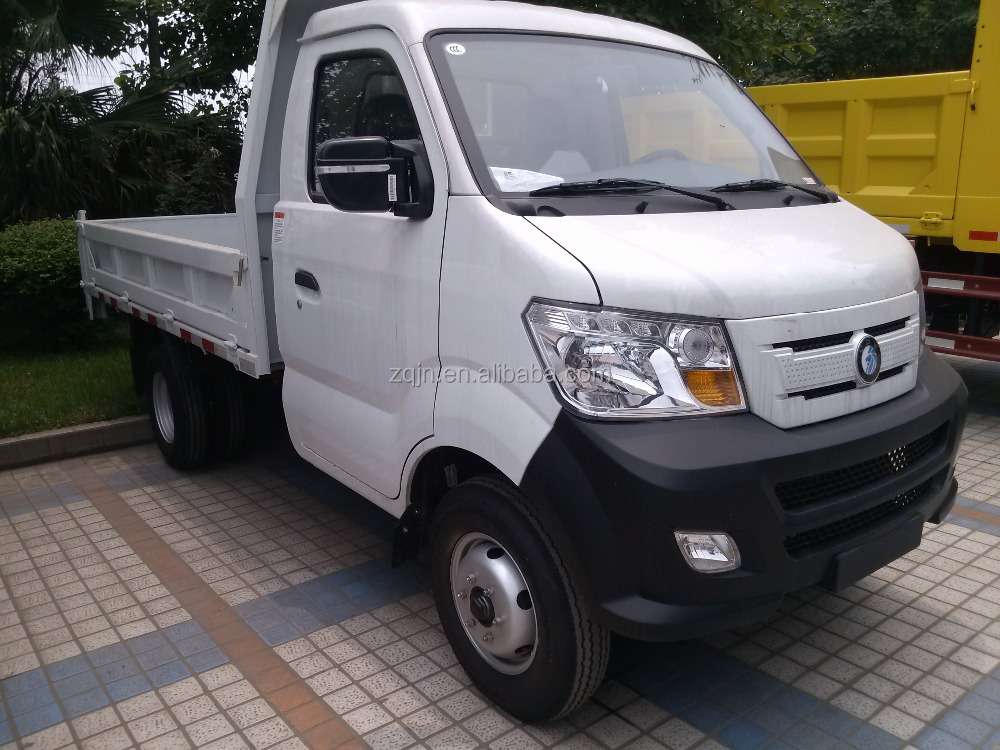 SINOTRUK CDW 717P2A 2TONS LOADING CAPACITY 40hp LORRY/CARGO/GOODS TRANSPORT TRUCKS CARS