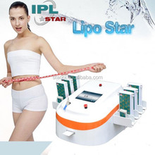 Lipo Laser Fat Burning Device/ portable lipo laser beauty device for slimming/lose weight