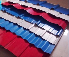 plastic tile roofing prices/decoration pvc plastic roof tile