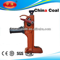 china coal manual steel rail lifting track jacks for sale
