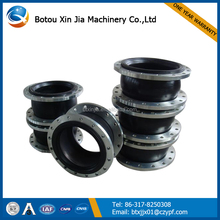 Flexible Single Ball Rubber Expansion Joints