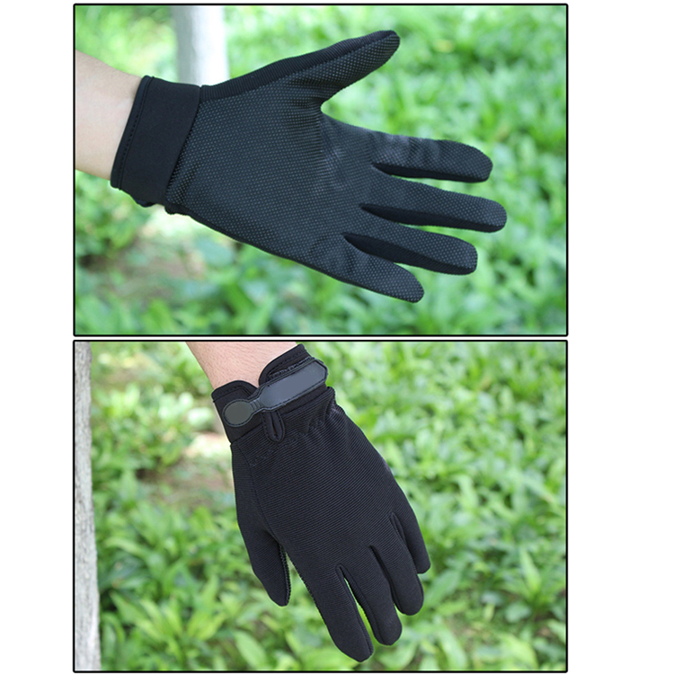 Motor Bike Sports Glove Motorbike Motorcycle Racing Gloves