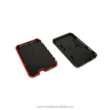 Good plastic injection mould for office furniture spare parts