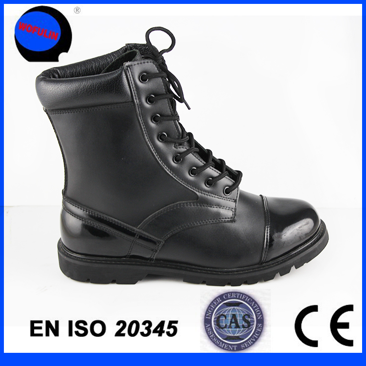 swat police military boots wholesale