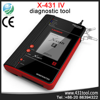 durable and quick Launch X431 Master IV komatsu diagnostic tool