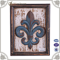 high quality wood carve panel wall decoration manufacture