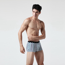 High quality comfortable men wearing ladies underwear boxer briefs boy's briefs