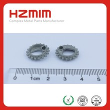 MIM Sintered Metal watch parts bezel/movement, watch parts
