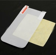 lcd Screen Protector with Cleaning Cloth for Sumsang Galaxy S2