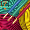 China Manufacturer 4mm electric wire and cable