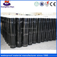 Suit All Kinds Of Underground Waterproof Projects Waterproof Roof Insulation Tpo Roll