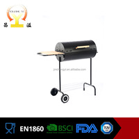 2016 New large cooking surface unique portable charcoal bbq grills