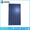 250W polycrystalline small solar panel with cheap price