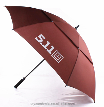Hot Sale New Two-Tier Golf Umbrella For American Market
