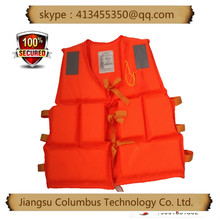 control fire monitor life vest jacket for water sports At Wholesale Price