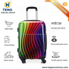 Popular Luggage Carrier with Spinner Wheels