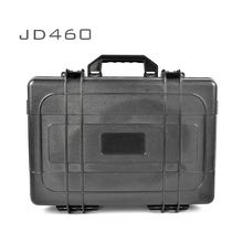 JIUDUO460 Hard plastic storage safety equipment tool case box