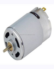 775 series dc motor 12v 24v dc gear motor high torque 8Nm