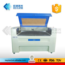 China KEYLAND Craft Toy Airplane Model Laser Cutting Machine with CAD CDR AI Compatiable
