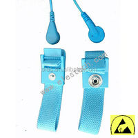 Original antistatic wrist strap in stock
