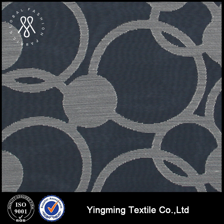 Burn out polyester linen and rayon Fabric, for fashion garments,girls dress,skirt,wedding,curtain