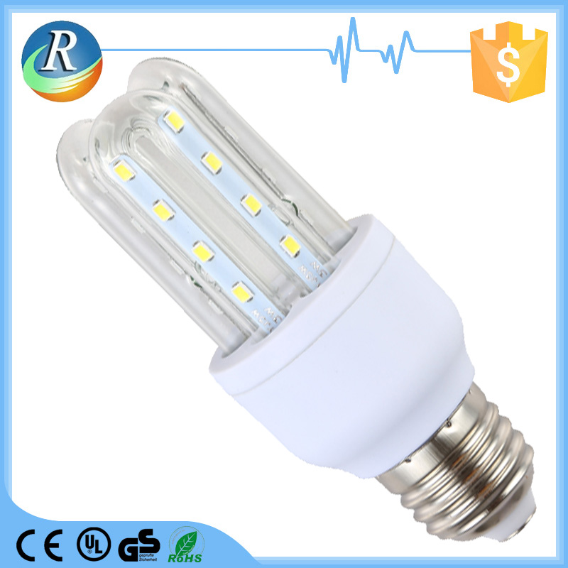3U shape led light