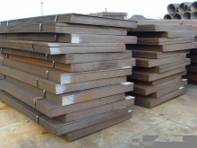 China Supplier alloy steel 4140 sheet plate steel prices steel s350