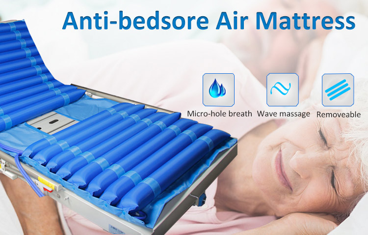 ZHIZIN Relief Bedsore Prevention Bed Sore Alternating Air Pressure Mattress