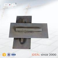 power trowel machine quick wear parts concrete power trowel blade