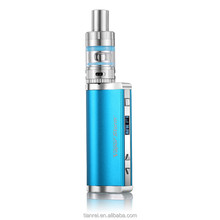 Factory Price High Performance OEM E-cig Hot Sale Fashion Three In One Kit Electronic Cigarette With Certification