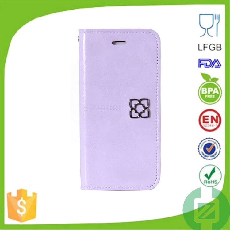 online shopping latest mobile leather case for iphone 6
