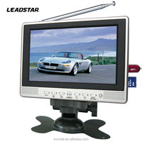 oem TFT screen 7 inch lcd tv monitor