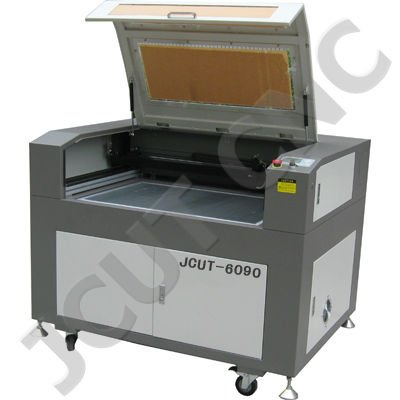 Laser engraver and cutter machine JCUT-6090