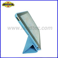 Folding PU Leather Stand Shockproof for Mini Ipad Case,For IPad Mini Case