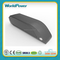 New design 18650 li-ion battery 36v 13ah e-bike battery pack