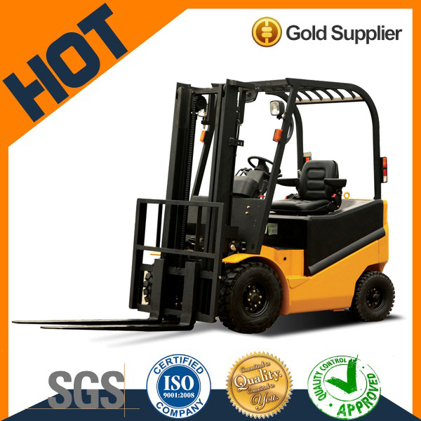 New cheap price Lonking 4ton forklift for sale in Dubai LG40D(T)