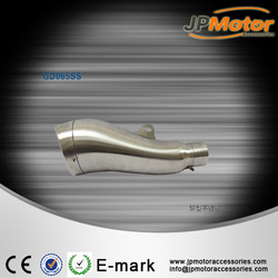China Motorcycles Accessories Scooters Exhaust Muffler Pipe motorcycle
