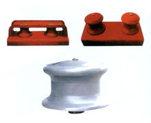 Anchor Marine Fairlead Roller Type A JIS F 2014-1987 with ABS, LR, GL, DNV, NK, BV, KR, RINA, RS, CCS