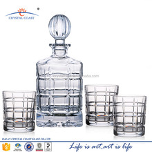 750ml antique empty liquor wine bottles for sale