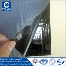 self-adhesive waterproofing membrane asphalt roll roofing