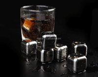 Disposable,Eco-Friendly,Stocked Feature and FDA,LFGB,SGS Certification ice cubes
