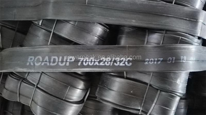 Hot sale butyl bicycle tube 20x1.95