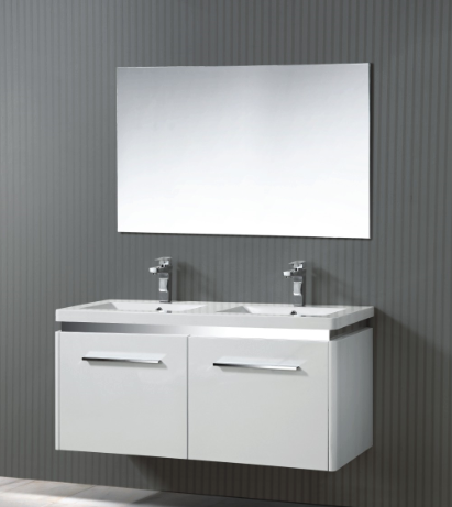 Cabinet modern bathroom MF-1504