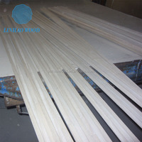 Birch/Poplar/Pine bed slat/furniture slat